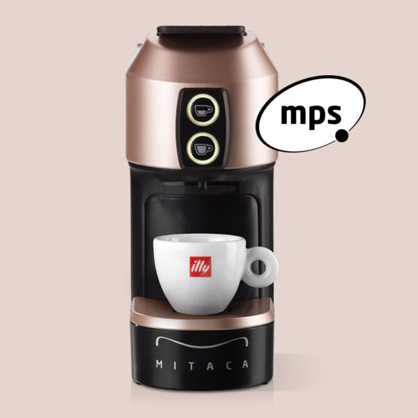 Mitaca m1 MPS