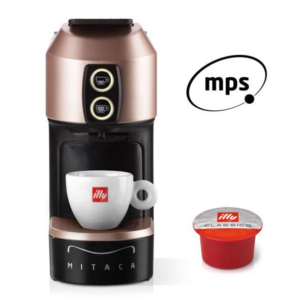 Mitaca i1 MPS